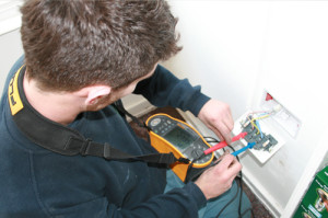 Electrical Fault Finding Swansea