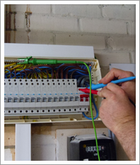 Swansea Electrical Faults